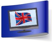 UK TV Abroad