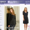 Crave Maternity