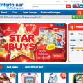The entertainer - thetoyshop.com