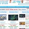 The UK's best priced Audiovisual Retailer