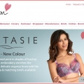 AmpleBosom the bra specialist, selling bras & swimwear.