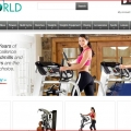 Gym World Ltd