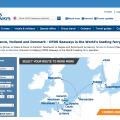 DFDS Seaways - Ferry & Cruise Operator